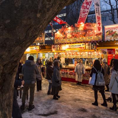 Snow Festival Sapporo 2017 02 06 0126