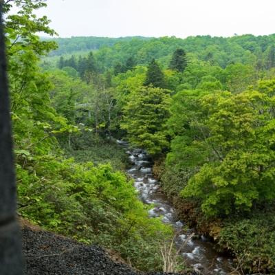 Somoza Escarpment