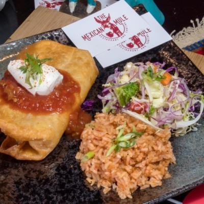The Mexician Mule Restuarant Niseko Japan Chim In Ya Changa