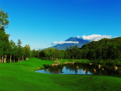 4 Hanazono Golf Course