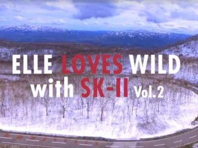 Elle Loves Wild Sk Ii With Saori Yoshida