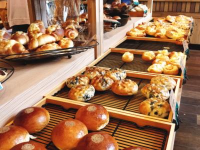 Haru Bakery 4 Edit