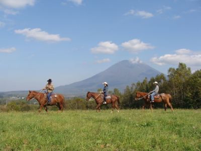 Horse Riding K2 Stables 1