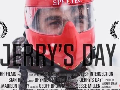 Jerrys Day
