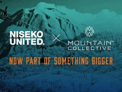 Mountain Collective Niseko United Winter 2017 18