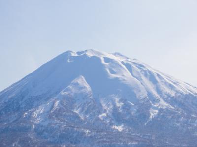 Mt Yotei Bluebird Winter Lr 3