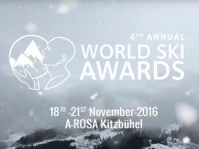 World Ski Awards Highlight video thumbnail