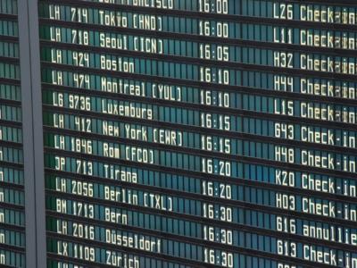 Airport Board Departures Arrivals Travel Pixabay 1992620
