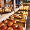 Haru Bakery freshly baked goods