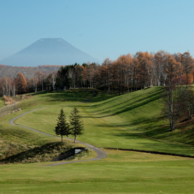 3 Niseko Resort And Golf Rankoshi Town