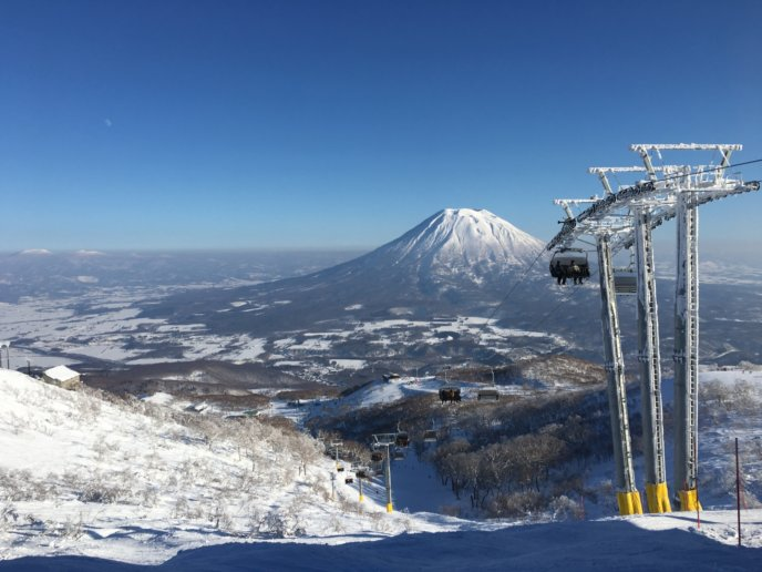 Niseko Winter1