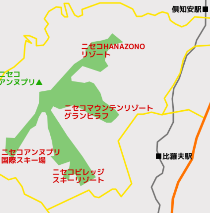 Skijou Map1