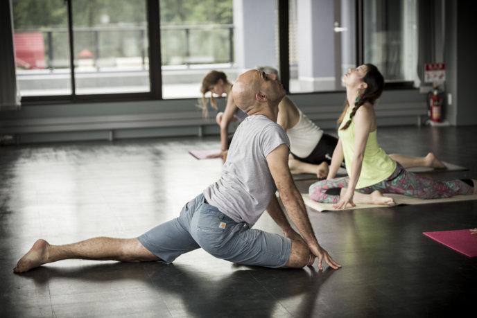 Yoga Aram 2