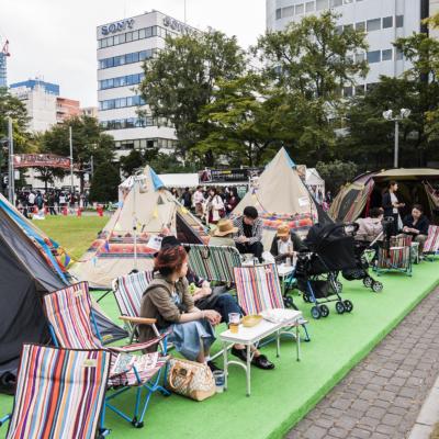 Sapporo Autumn Festival 2016