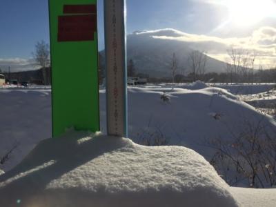 Snow Report 2Nd Dec 2018