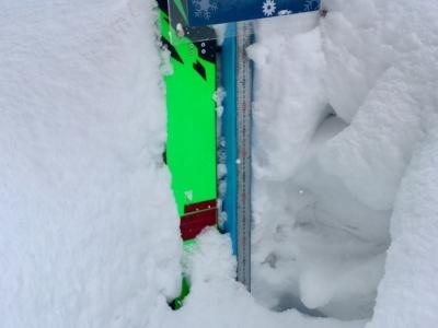 Snow Report 14 Feb2019
