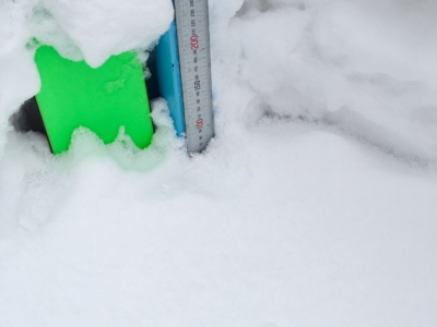 Snow Report 15 Feb2019