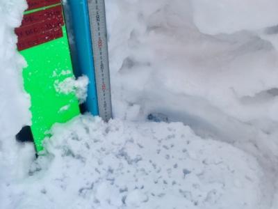 Snow Report 16 Feb2019